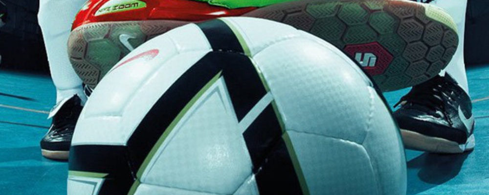 What is futsal?