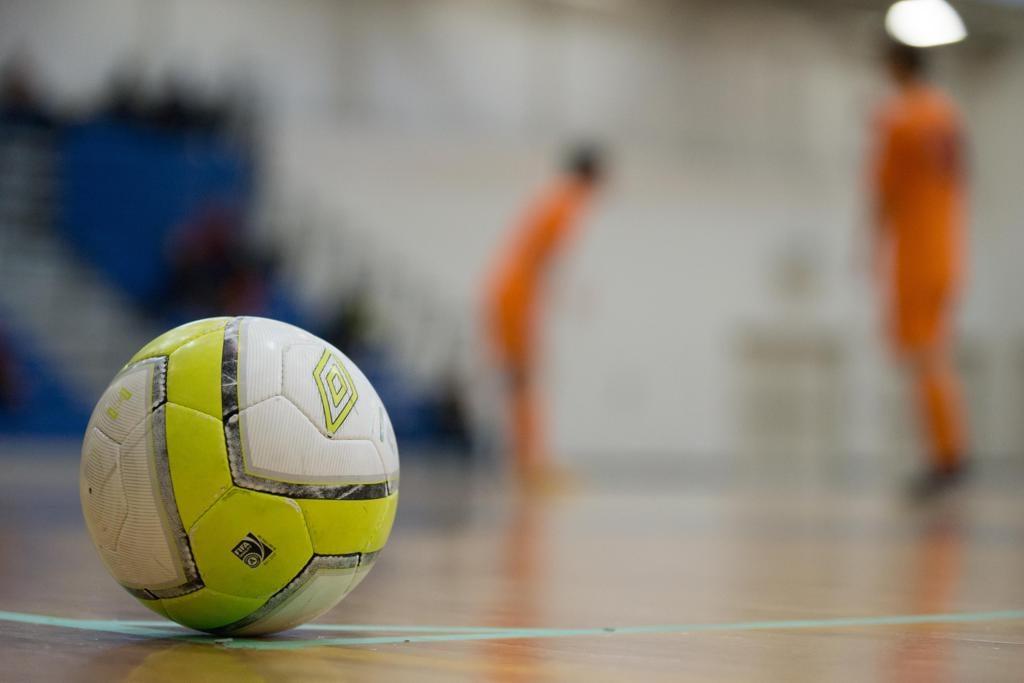 Futsal indoor soccer Saskatoon